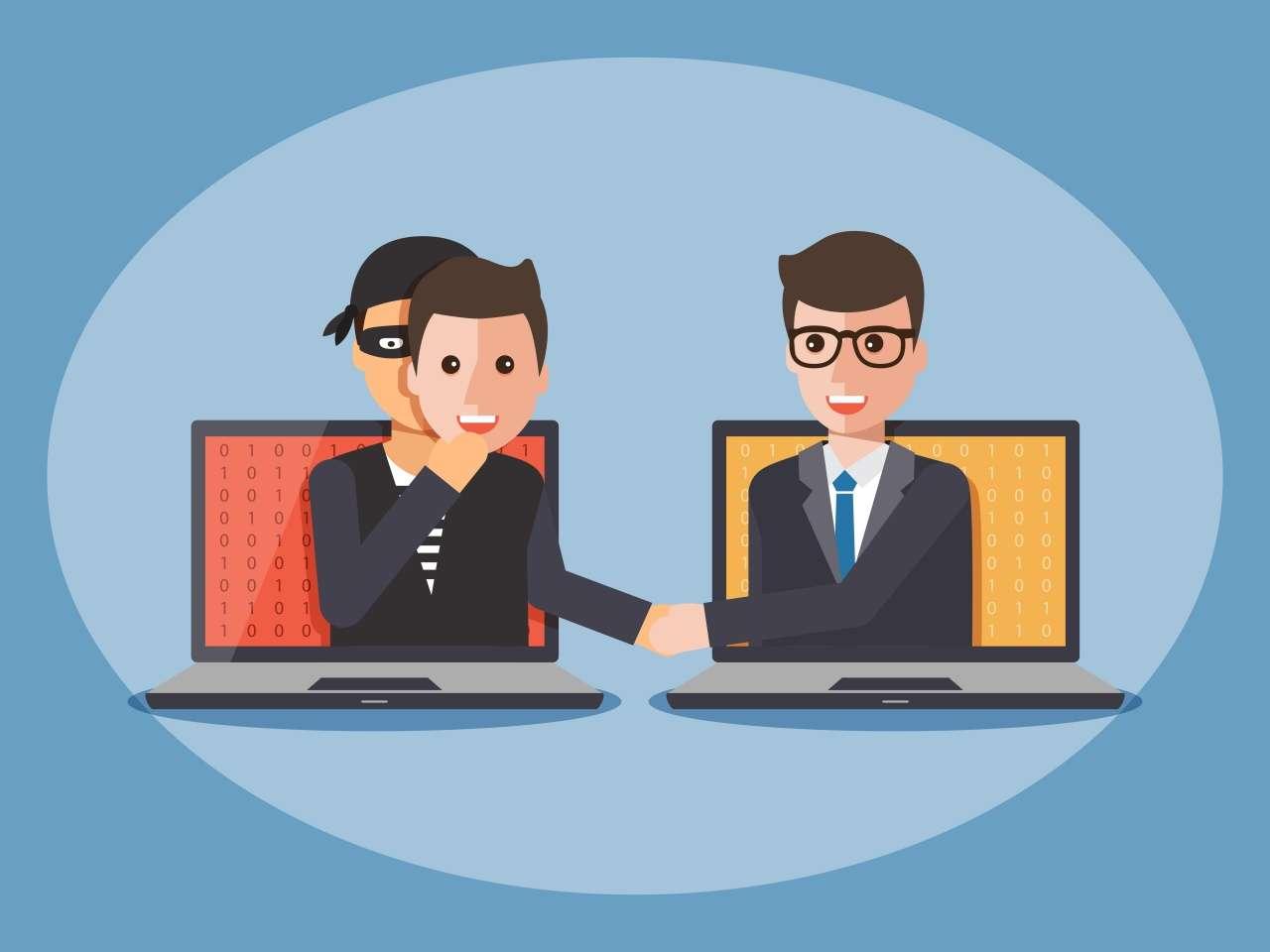 Fraude Electrónico - IT Masters Mag