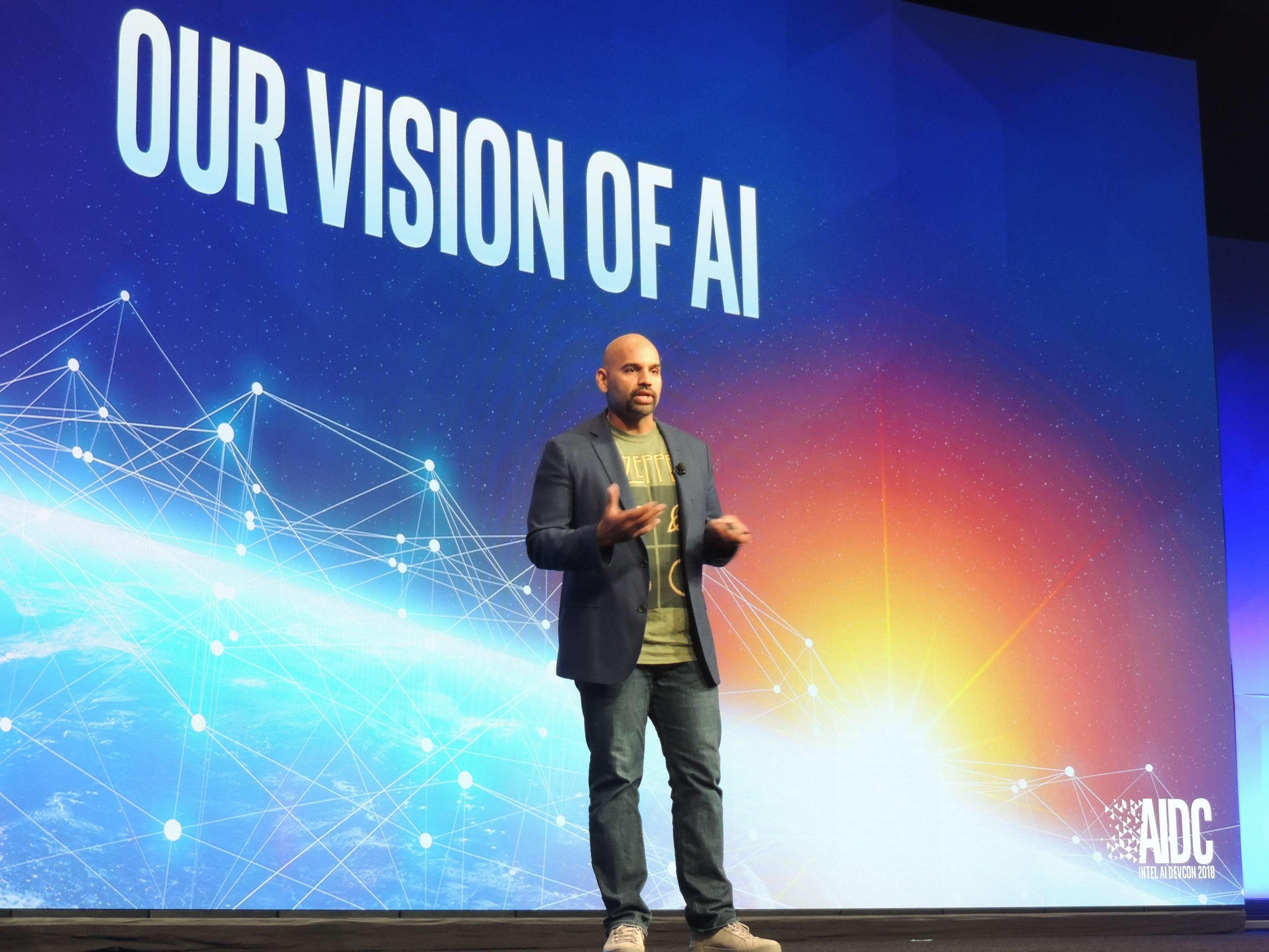 AI DevCon 2018: IA democratizada y la lucha por el segmento