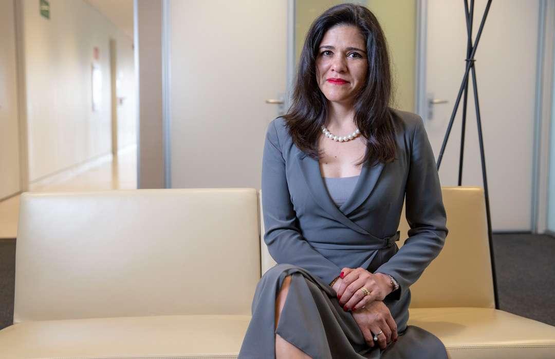 Erika Mata Sánchez, CISO de BBVA Bancomer