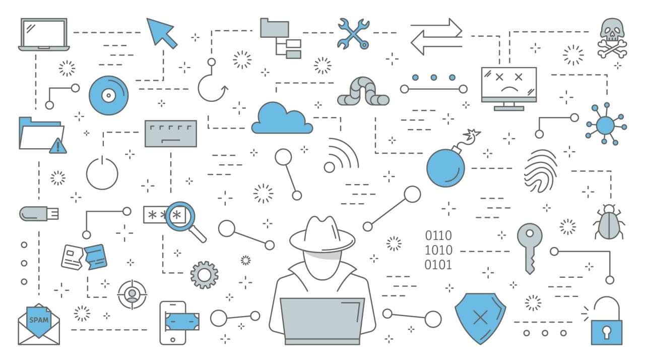 Siete ciberamenazas de alta relevancia para 2019 - IT Masters Mag