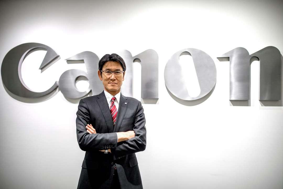 Mikio Takagi, Canon Mexicana