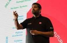 """Hitesh Patel: """"Debemos abrazar la innovación caótica."""""""
