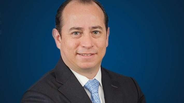 Gerardo Flores, al mando de Forcepoint