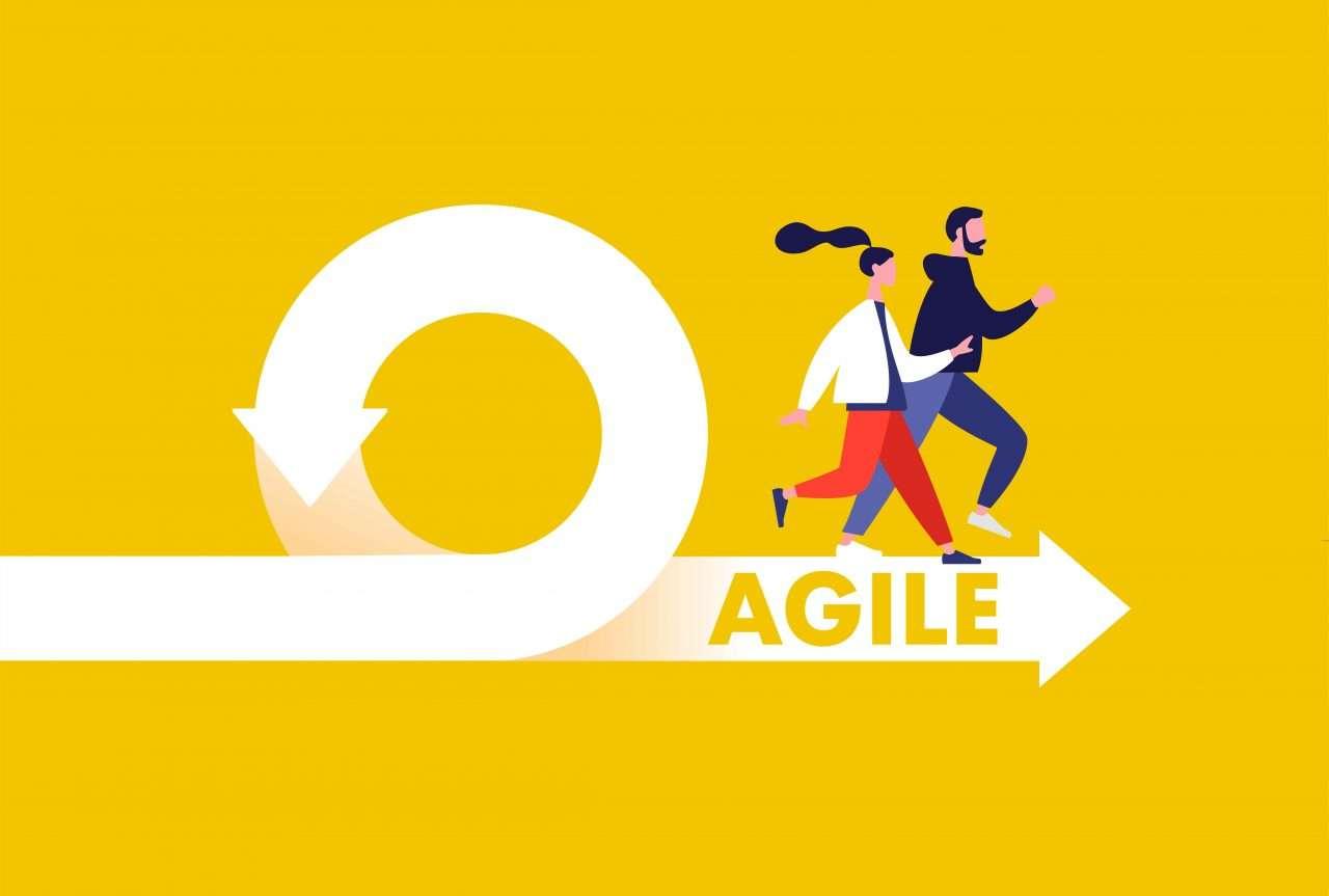 La metodología Agile promete más rapidez y mejor desarrollo de productos.