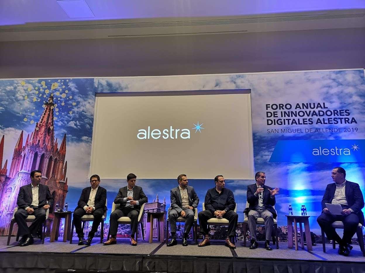 Los directivos de empresas líderes de tecnología en México discutieron respecto a la innovación y su evolución en los últimos años.