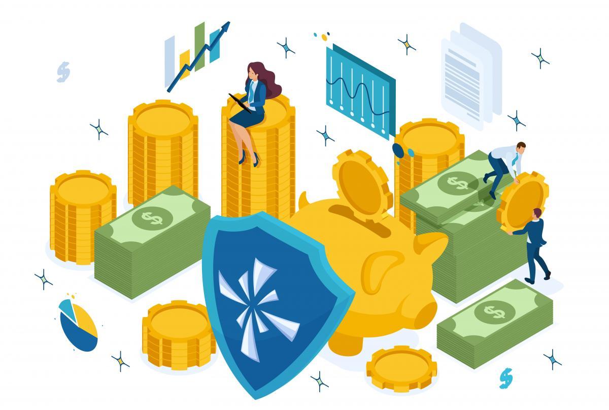 1. Sector financiero