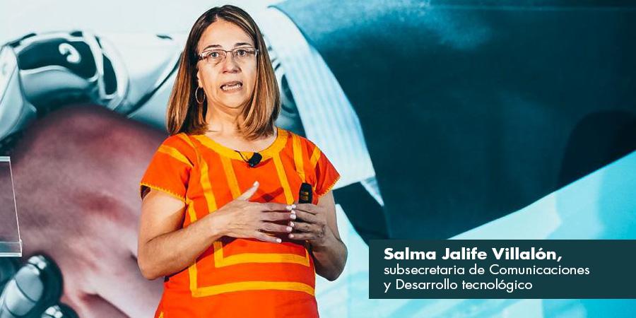 La inclusión digital en México en la Cuarta revolución industrial