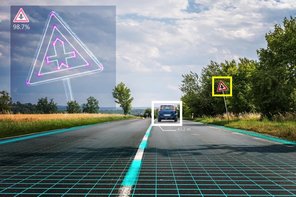 Ingeniero de visión artificial
