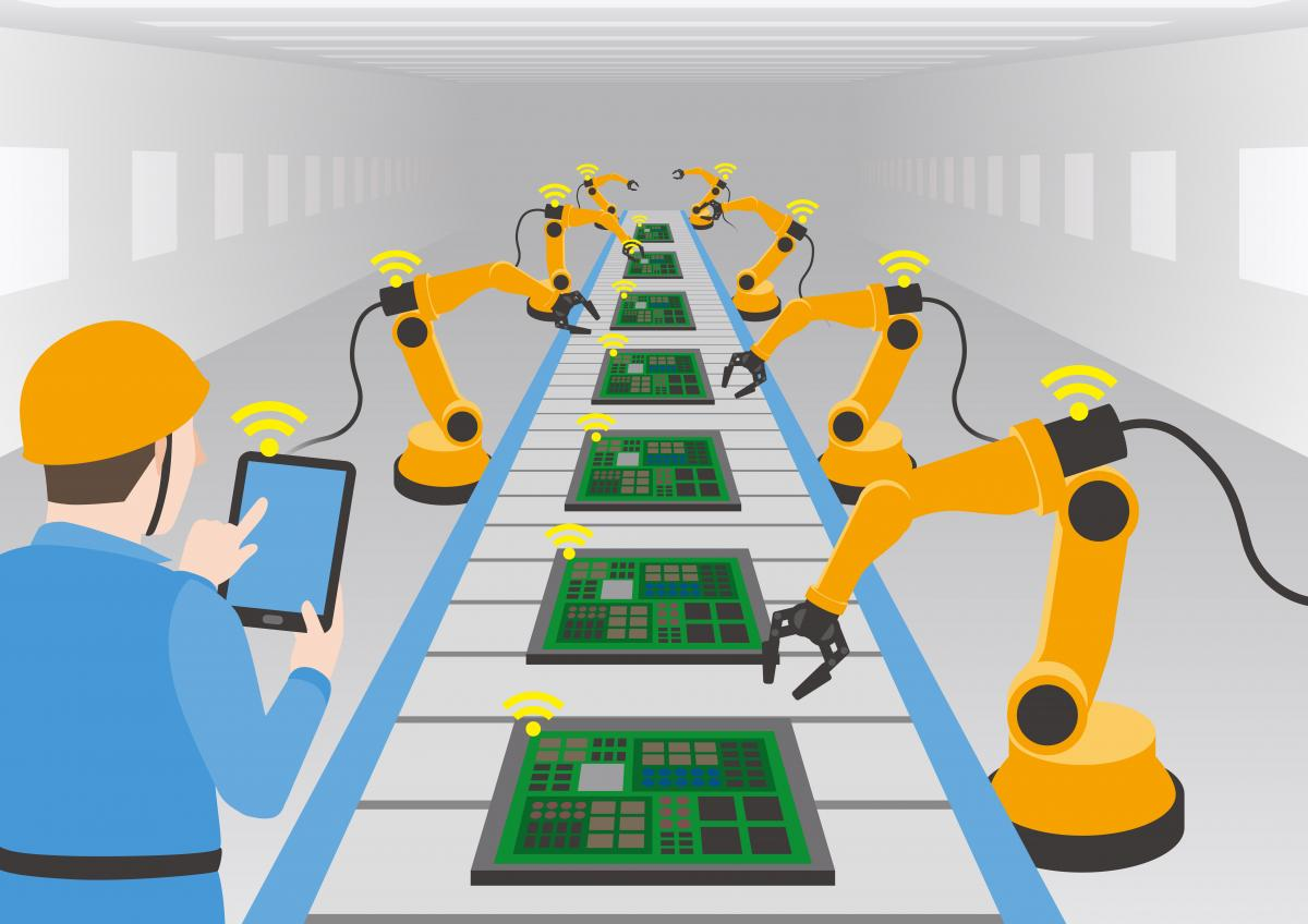 Vigilar la tecnología operativa